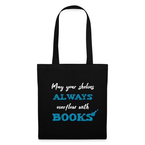 0038 author | Writer | Book blogger | reader - Tote Bag