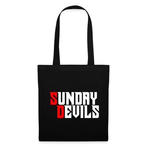 SundayDevils - Tas van stof