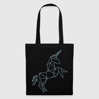 Unicorn graphic - Tote Bag