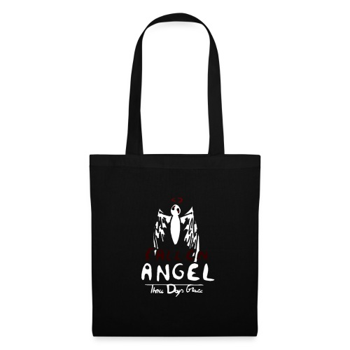 Fallen Angel by Keirren - Tote Bag