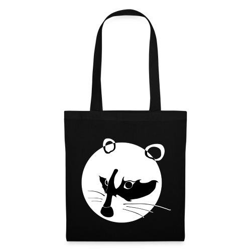 Raton Laveur - Tote Bag