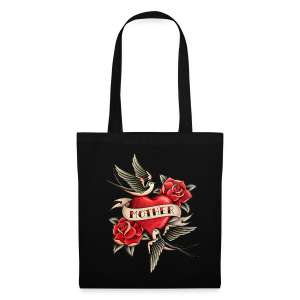 MOTHER TATTOO - Tote Bag