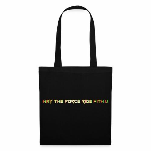 the force - Stoffveske