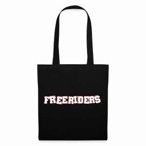 Freeriders - Stoffveske