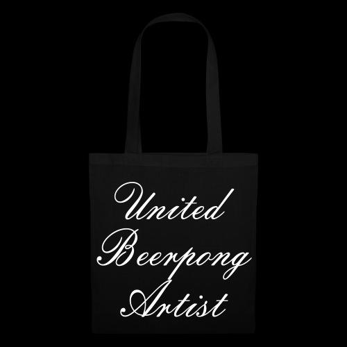United Beerpong Artist - Stoffbeutel