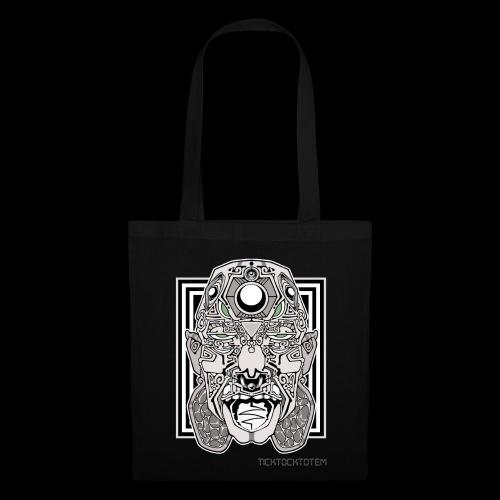 Mr. Speaker Face - Tote Bag
