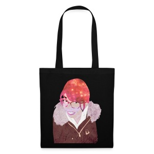Yuri the traveler - Tote Bag