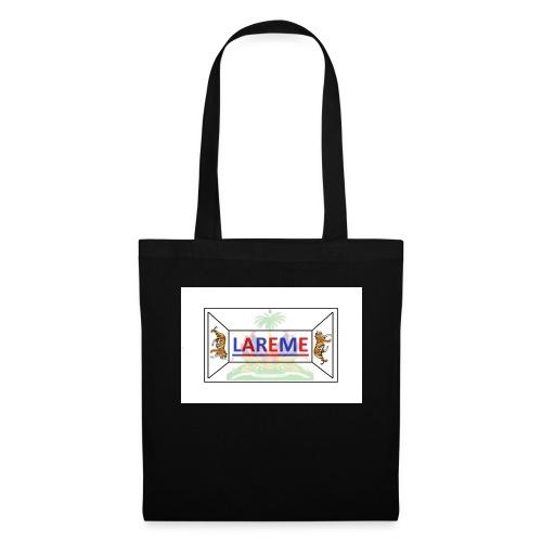 Larème the best - Tote Bag