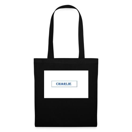 Charlie - Tote Bag