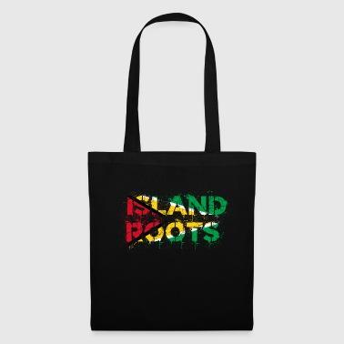 Guyana roots - Tote Bag
