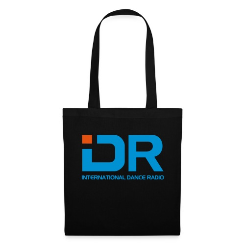 International Dance Radio - Bolsa de tela
