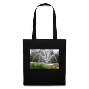 jet d'eau - Tote Bag