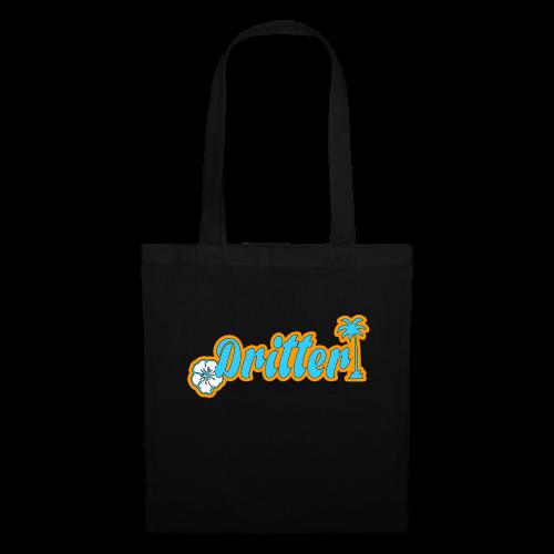 Dritter Full Logo - Stoffbeutel