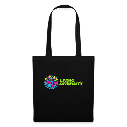 Living Diversity - Tote Bag