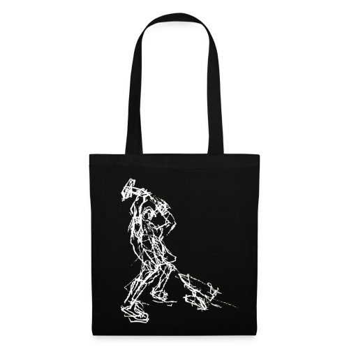 Everything Counts - Tote Bag