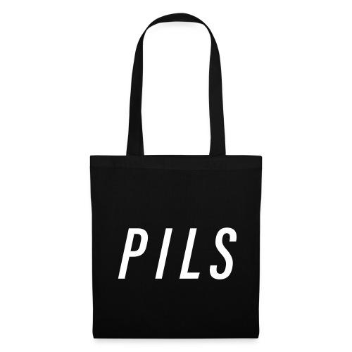 Pils - Stoffbeutel
