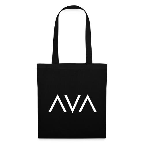 AVA Club Logo - Stoffbeutel