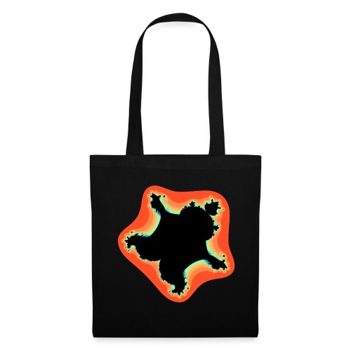 Burn Burn Quintic - Tote Bag