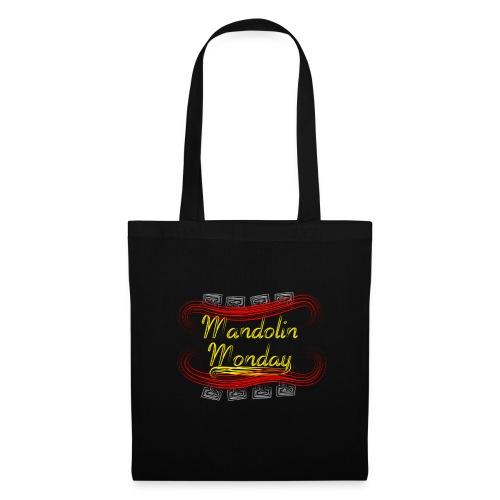 Mandolin Monday - Tote Bag