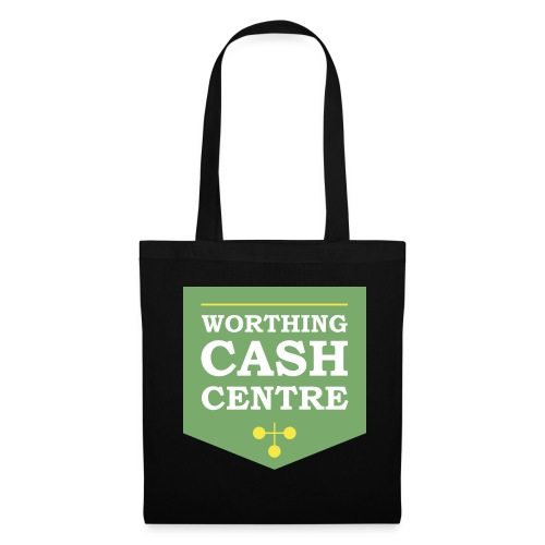 WCC - Test Image - Tote Bag
