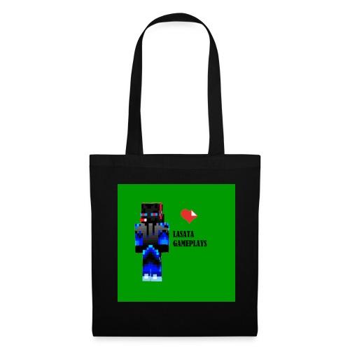 Adoro Lasata gameplays - Bolsa de tela