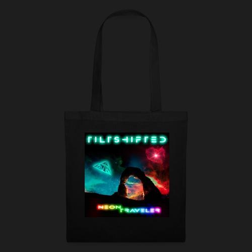 TiltShifted - Neon Traveler - Kangaskassi