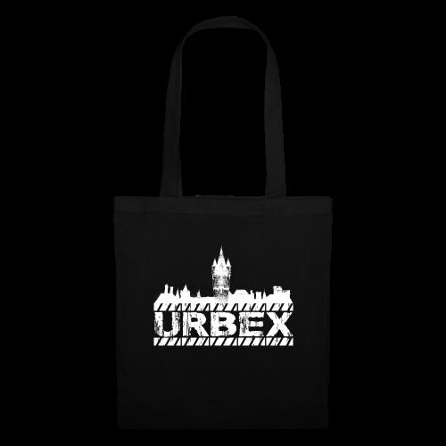 Urbex - Tote Bag