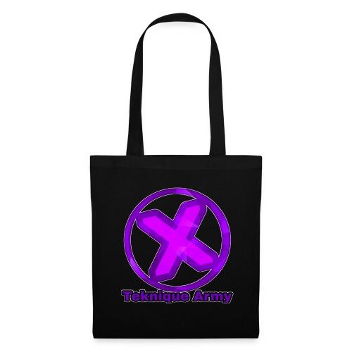 Xpert Teknique - Tote Bag
