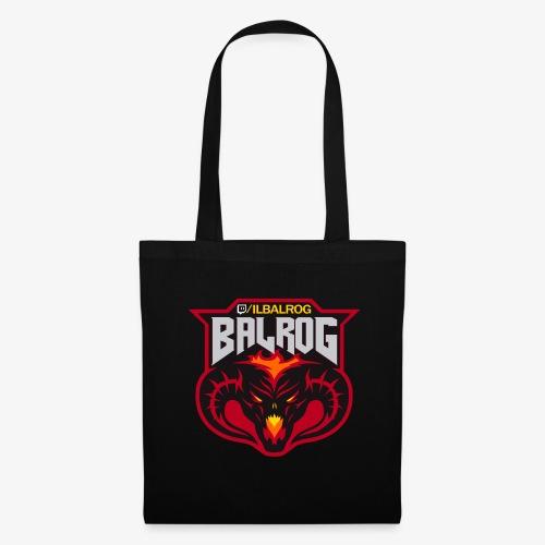 Nuovo Logo Il Balrog - Borsa di stoffa