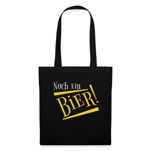 Noch ein Bier - Stoffbeutel