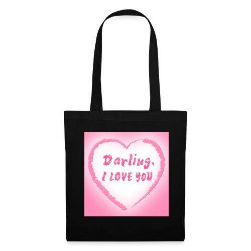 Ma chérie - Tote Bag