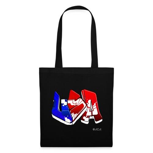 USA - Tote Bag