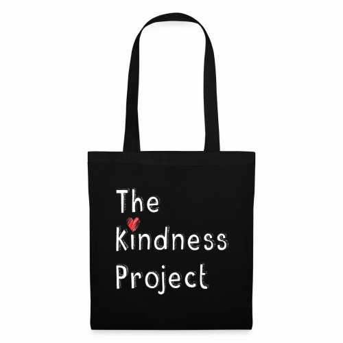 The kindness project - Tote Bag