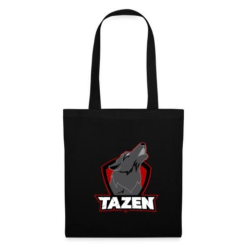 TazenOfficial Rød - Mulepose