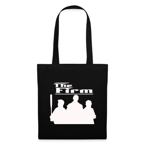 The Firm White Limited Edition - Tote Bag