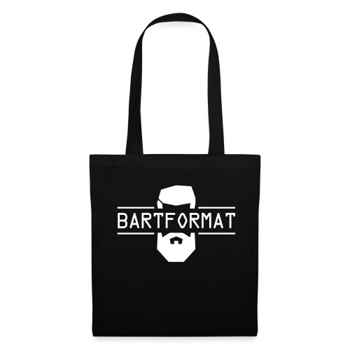 BARTFORMAT - Stoffbeutel