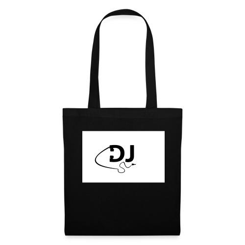 DJ Casque - Tote Bag