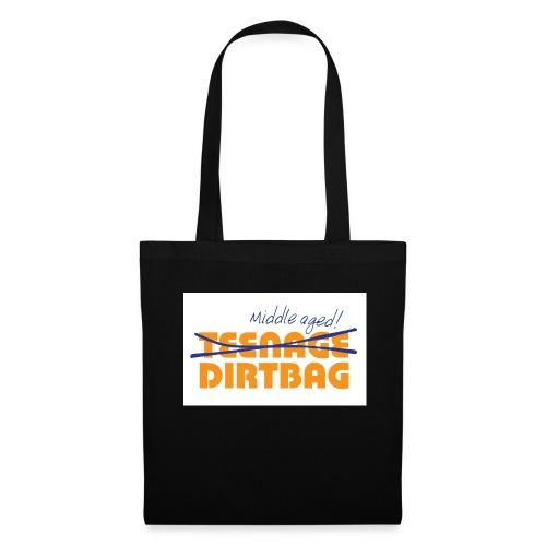 Mid Life Crisis - Tote Bag