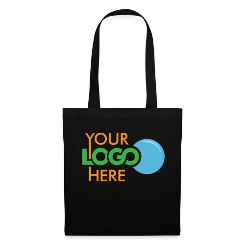 Your Logo Here - Tote Bag