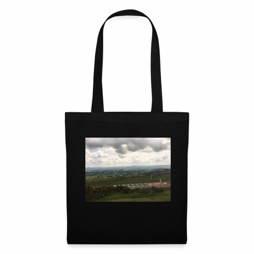 IMG 0310 View from Ludlow - Tote Bag