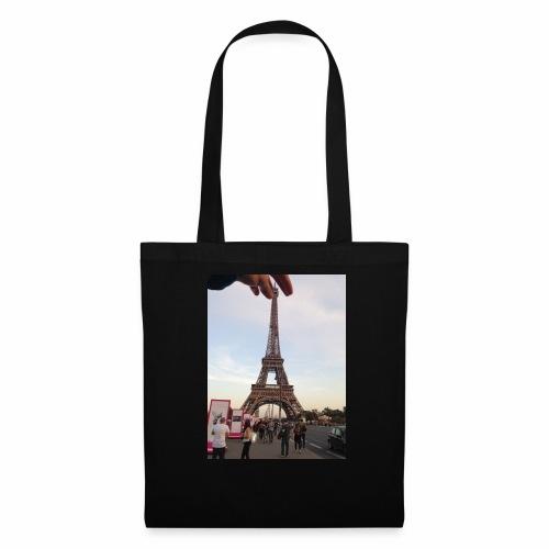 Paris Tour Eiffel - Tote Bag