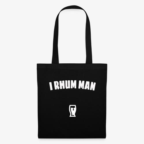 irhumman5 - Tote Bag