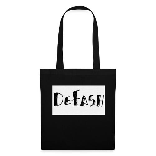 Defash1-png - Tote Bag