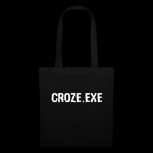 croze.exe - Stoffbeutel