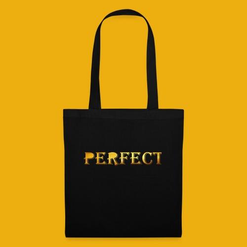 perfect metalic gold merch - Tote Bag