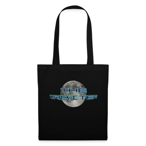 The Orbiter - Tote Bag