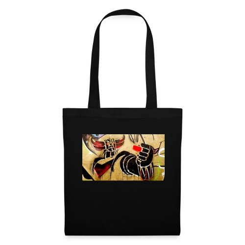 GOLDORAK - Tote Bag