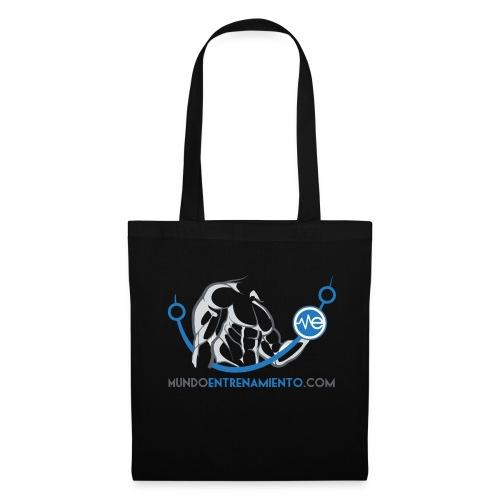 Camiseta de deporte MundoEntrenamiento.com - Bolsa de tela