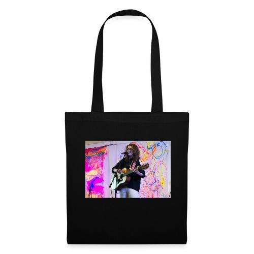 Leah Haworth Performing (Official Merchandise) - Tote Bag