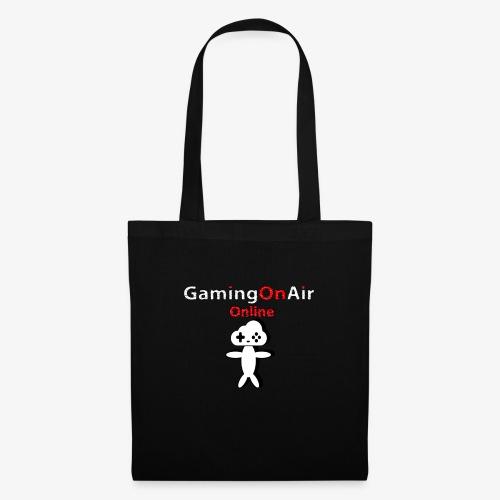 Goa Glitch Figur - Stoffbeutel